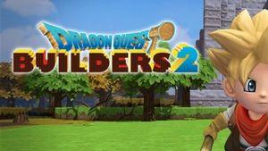 Dragon Quest Builders 2 Guide