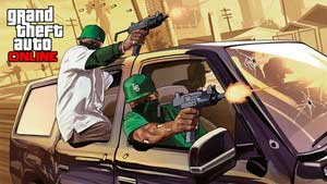 Grand Theft Auto Online Game Guide