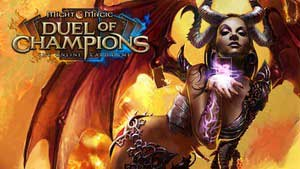 Might & Magic: Duel of Champions Game Guide