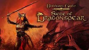 Baldur's Gate: Siege of Dragonspear Game Guide