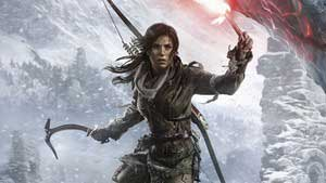 Rise Of The Tomb Raider Game Guide Walkthrough By Gamepressure