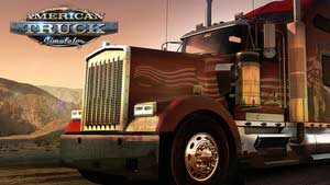 American Truck Simulator Game Guide