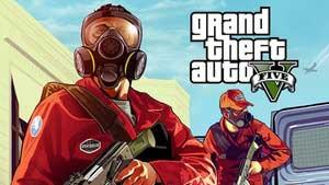 Random events - Grand Theft Auto V Game Guide | gamepressure com