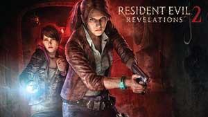 Resident Evil: Revelations 2 Game Guide
