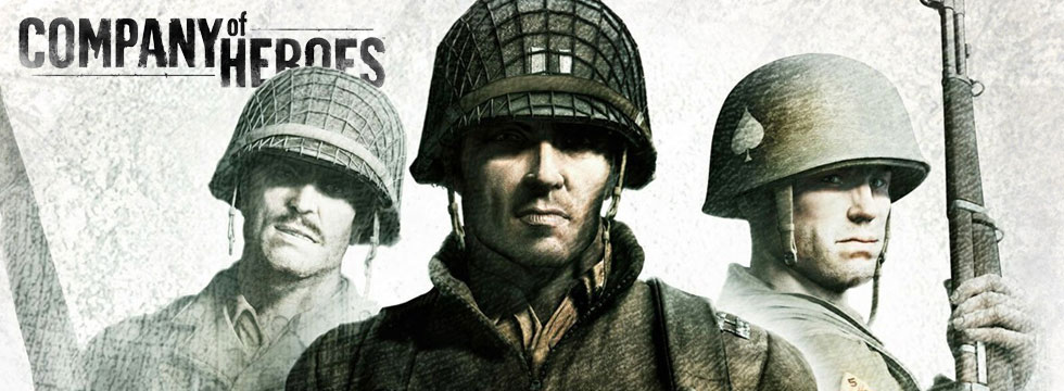Company of Heroes Game Guide