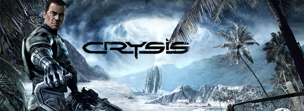 Crysis Legion Epub