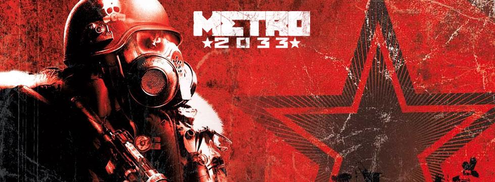 Metro 2033 Game Guide & Walkthrough