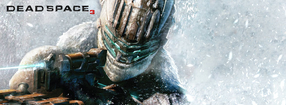 Dead Space 3 - Strategy Guide