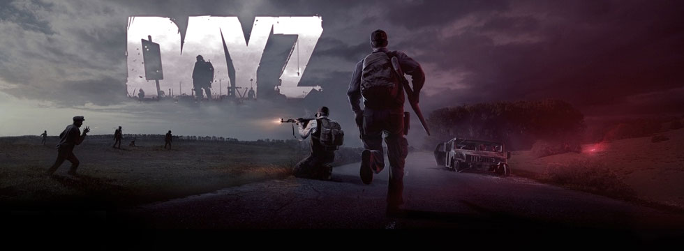 DayZ - ArmA 2 mod Game Guide