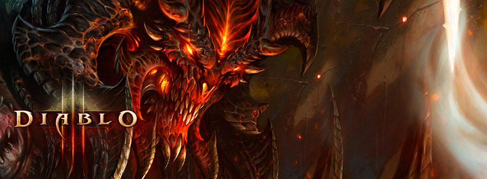 Diablo iii sony playstation 3 video games with manual for sale   ebay.