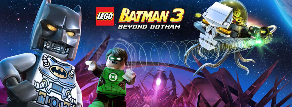 lego batman 3 beyond gotham ps3 gameplay