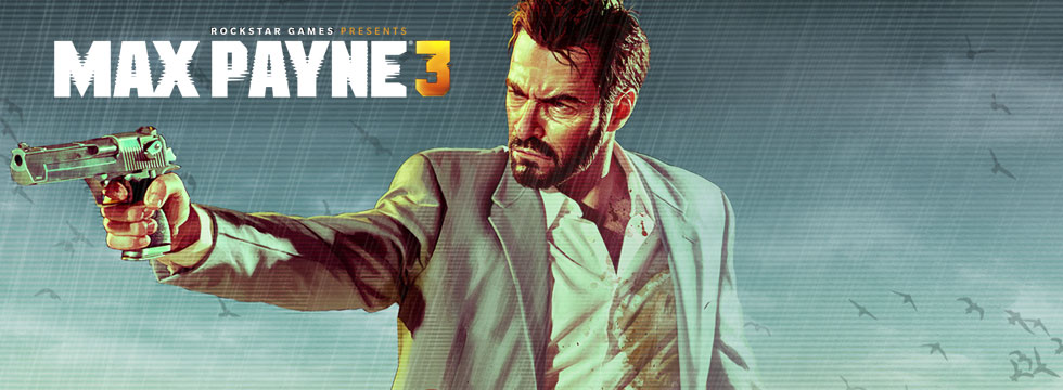 max payne 3 complete edition دانلود بازی