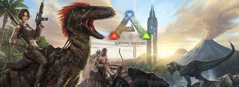 ARK: Survival Evolved Game Guide