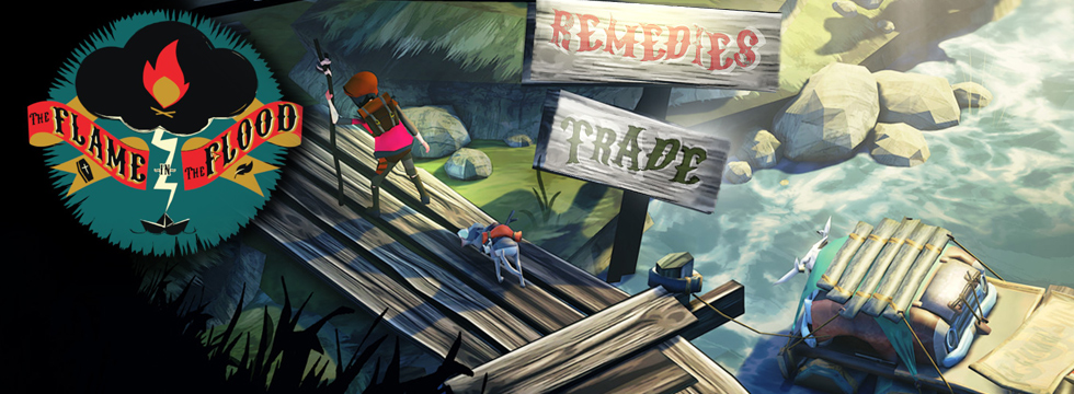 The Flame in the Flood Game Guide