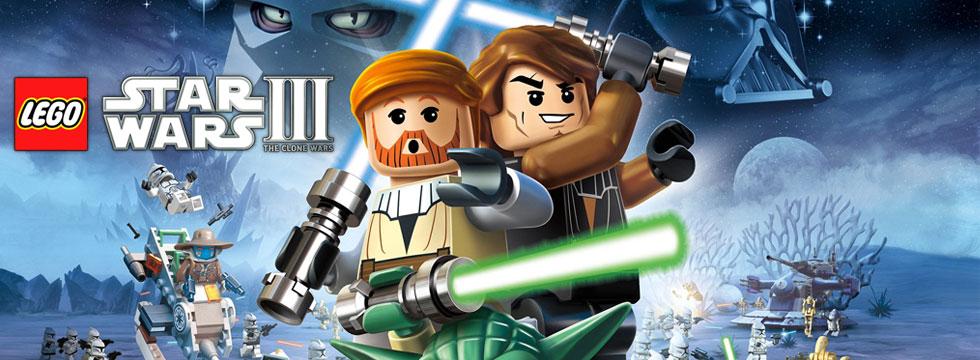 Lego Star Wars Iii The Clone Wars Game Guide Gamepressurecom