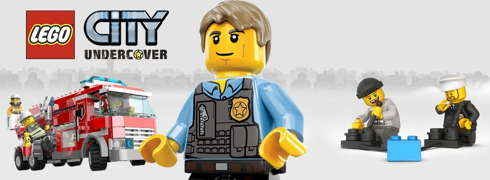 Lego City Undercover Game Guide Gamepressurecom