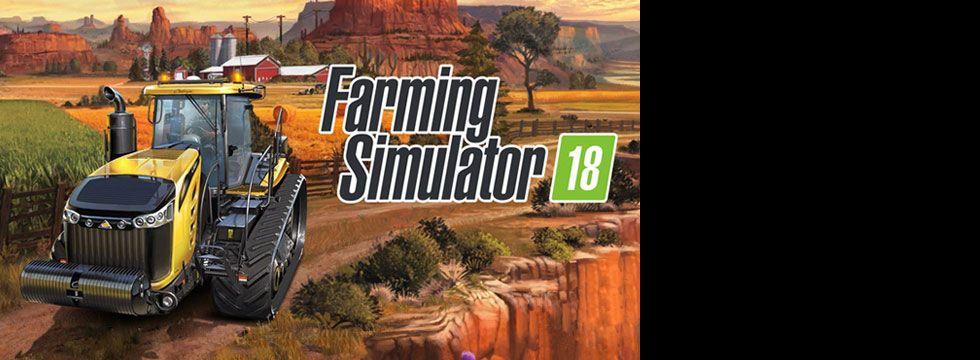 Farming Simulator 18 Game Guide Gamepressure