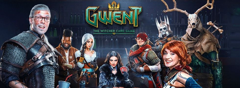 Image result for The Witcher Card Game