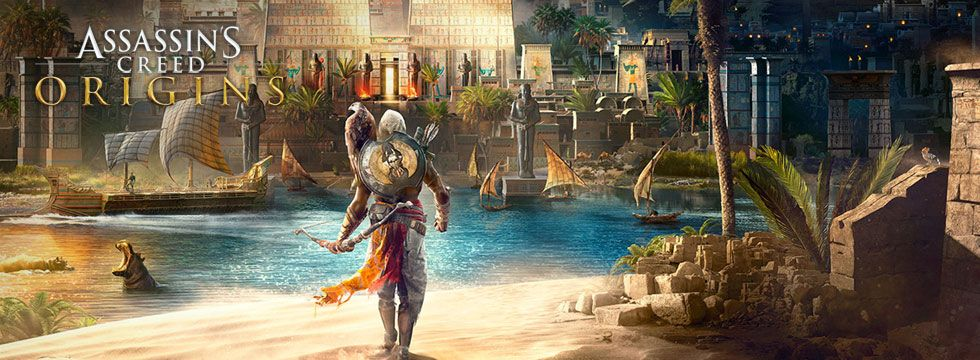 Assassin's Creed Origins Guide | gamepressure com