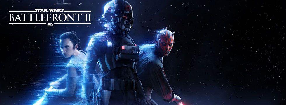 Star Wars Battlefront 2 Game Guide