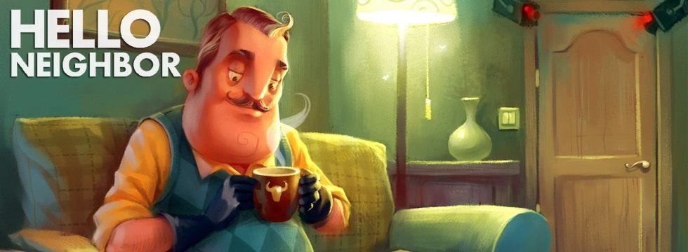 download game hello neighbor android 1