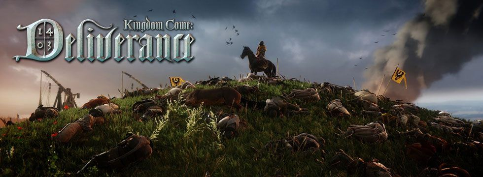 Kingdom Come Deliverance Game Guide