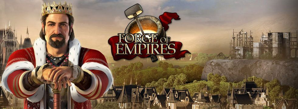 Forge of Empires Game Guide