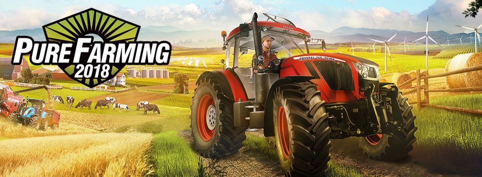 Pure Farming 2018 Game Guide