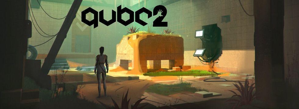 Q.U.B.E. 2 Game Guide