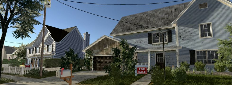 house flipper gioco