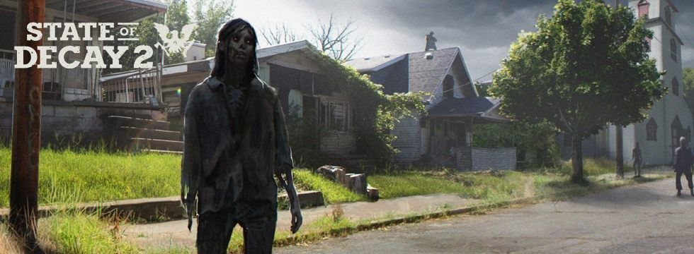 State of Decay 2 Game Guide