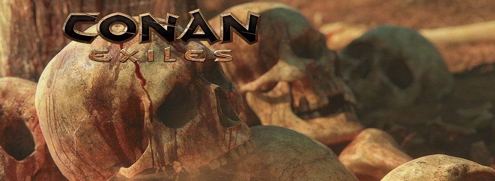 Conan Exiles Game Guide