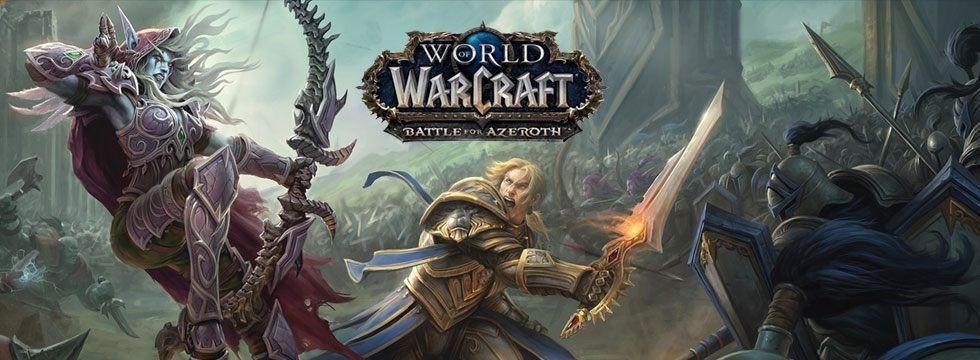 World of Warcraft Battle for Azeroth Game Guide