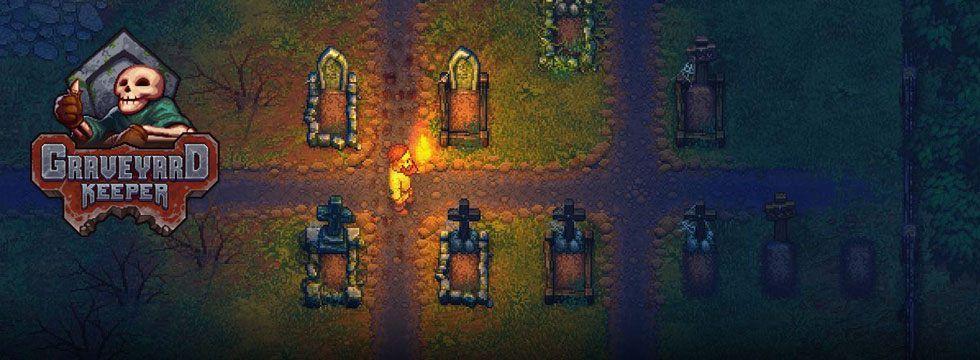 Graveyard Keeper Game Guide