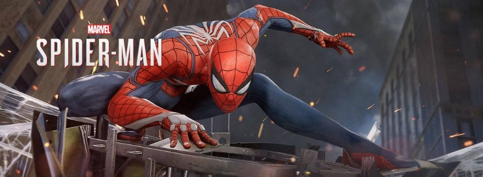 Marvel's Spider-Man Game Guide