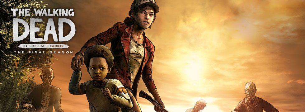 The Walking Dead The Final Season Game Guide