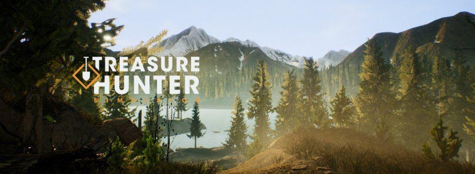 Treasure Hunter Simulator Guide