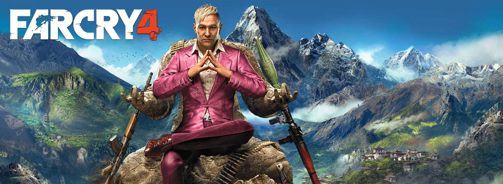 Far Cry 4 Game Guide | gamepressure.com