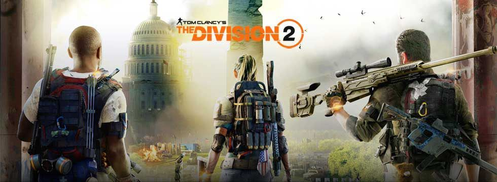 The Division 2 Guide