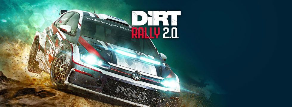 DiRT Rally 2.0 Guide