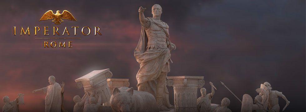 Imperator Rome Guide