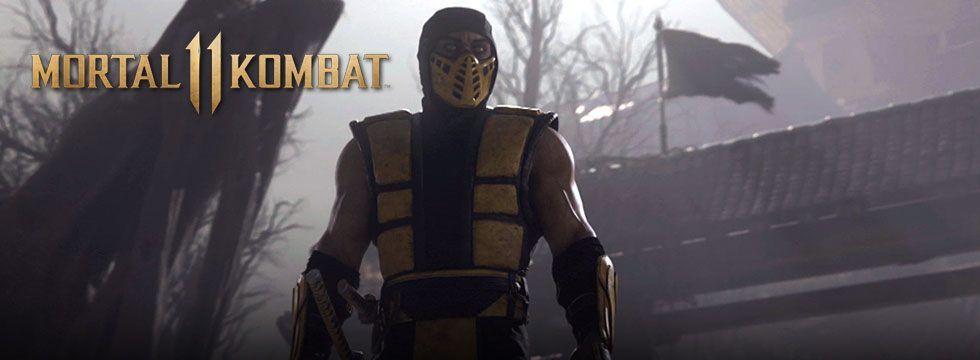 Mortal Kombat 11 Guide and Tips | gamepressure com