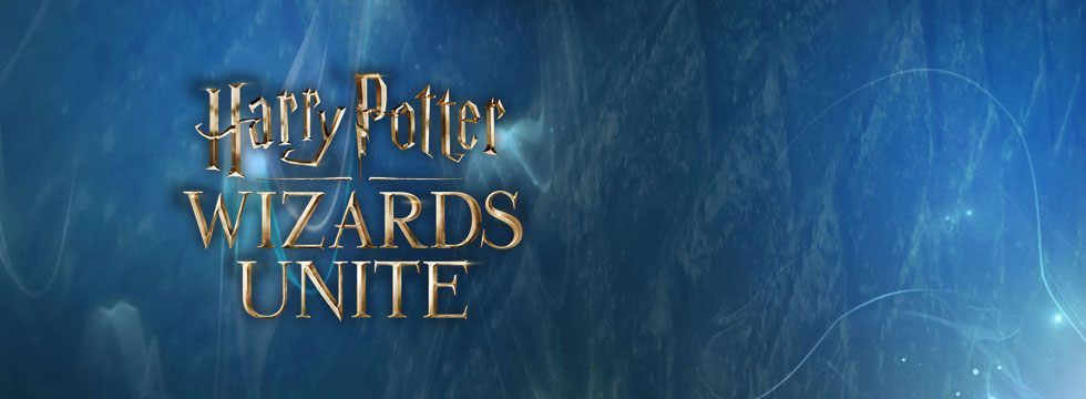 Harry Potter Wizards Unite Guide