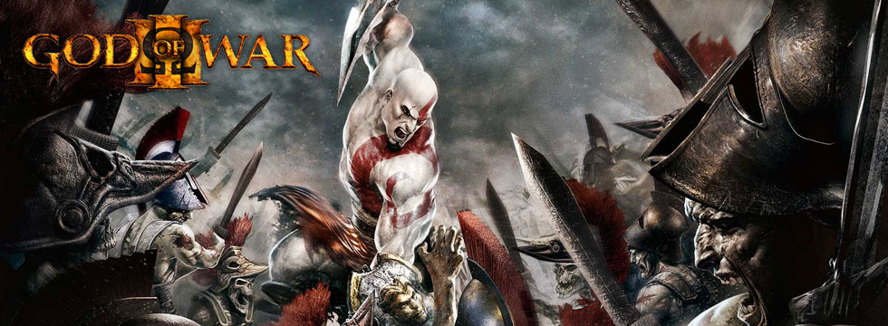 God of War 3 Game Guide & Walkthrough