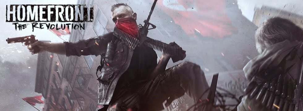 download game homefront the revolution pc