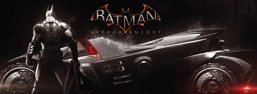 Batman: Arkham Knight Game Guide & Walkthrough