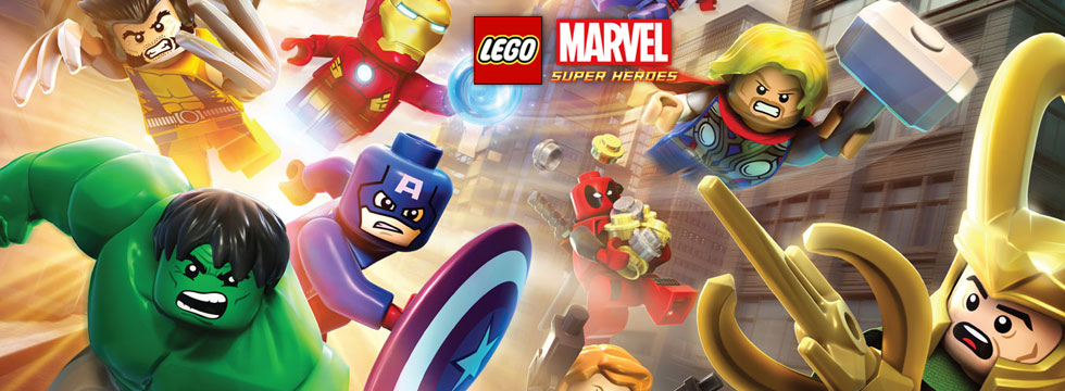 LEGO Marvel Super Heroes Game Guide & Walkthrough | gamepressure com