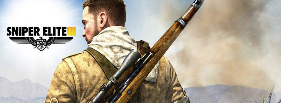 Sniper Elite III: Afrika Game Guide