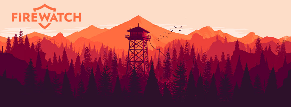 Firewatch Game Guide & Walkthrough