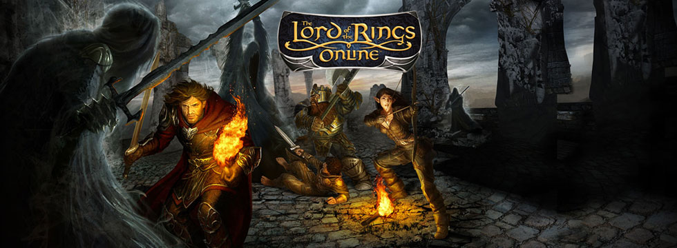 Lord of the Rings Online: First Steps Game Guide & Walkthrough